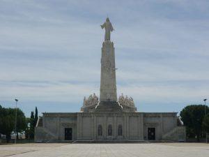 Cerro de los Ángeles © Lugares con historia