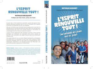 """""""L'Esprit renouvelle tout!"""" @ Salvator"""