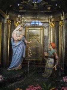 Sanctuaire Santa Maria del Fonte presso Caravaggio